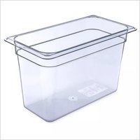 GN Pan PC 1/4 x 65, 100, 150, 200 mm Cambro