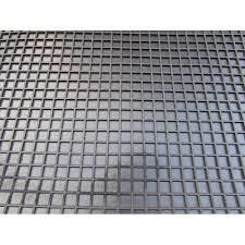 Checkered Rubber Mats