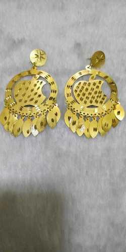 Designer Earrings Imitation