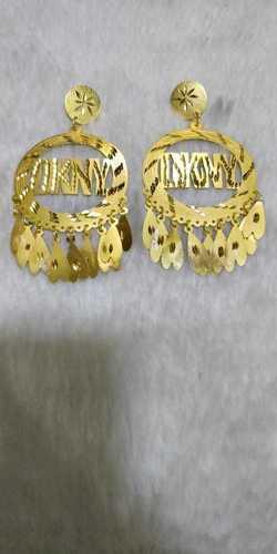 Woman Chandbalis Earring