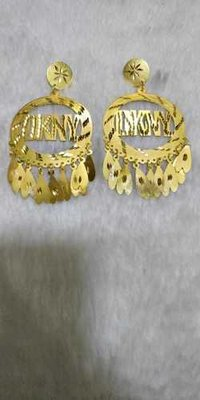 Woman Chandbalis Earring
