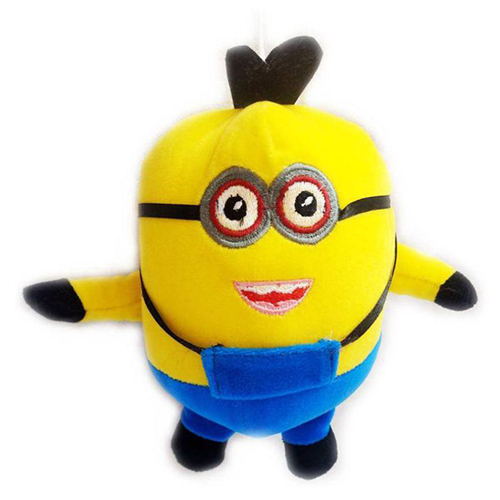Minions Soft Toy