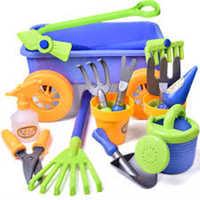 Garden Tool Toys Kids