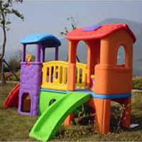 Slide Sling Playhouse Toys