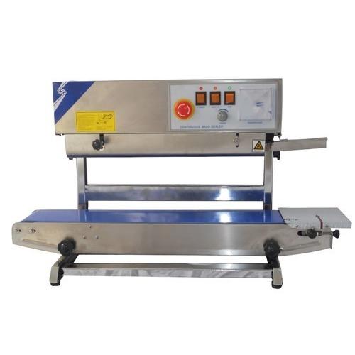 Vertical Bandsealer Hualian Machine