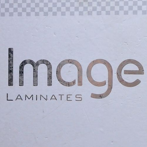 i Mage Laminate Sheet