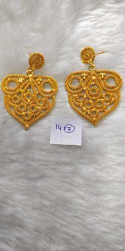 Hearts Shape Earrings