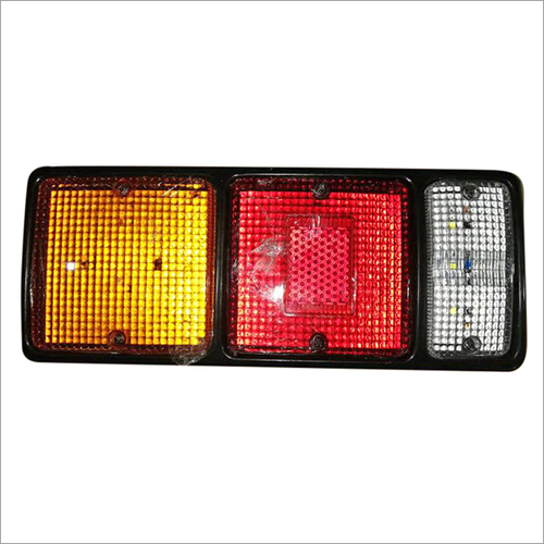 Commercial Vehicle Center LED Tail Light