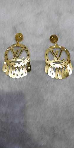 Imitation Earrings Antique