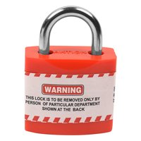 safety padlocks
