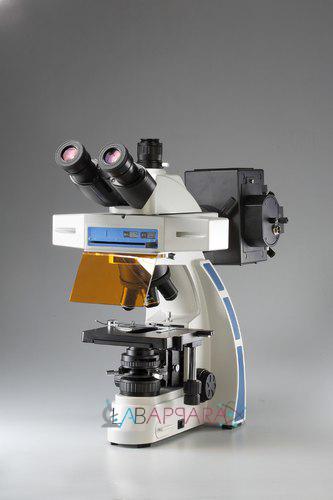 Labappara Fluorescence Microscopes