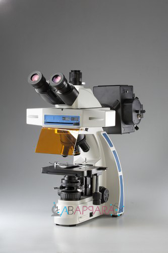 Labappara Fluorescence Microscopes