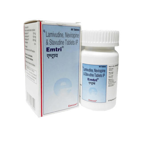 Emtri 150mg/30mg/200mg Tablet
