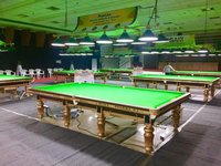 Sharma S1 Premium Snooker Table