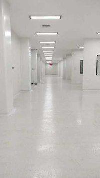 Anti Nuclear Radiation Floor Coating