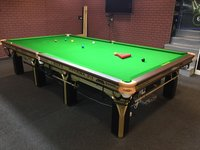 Sharma S-1 Exclusive snooker table