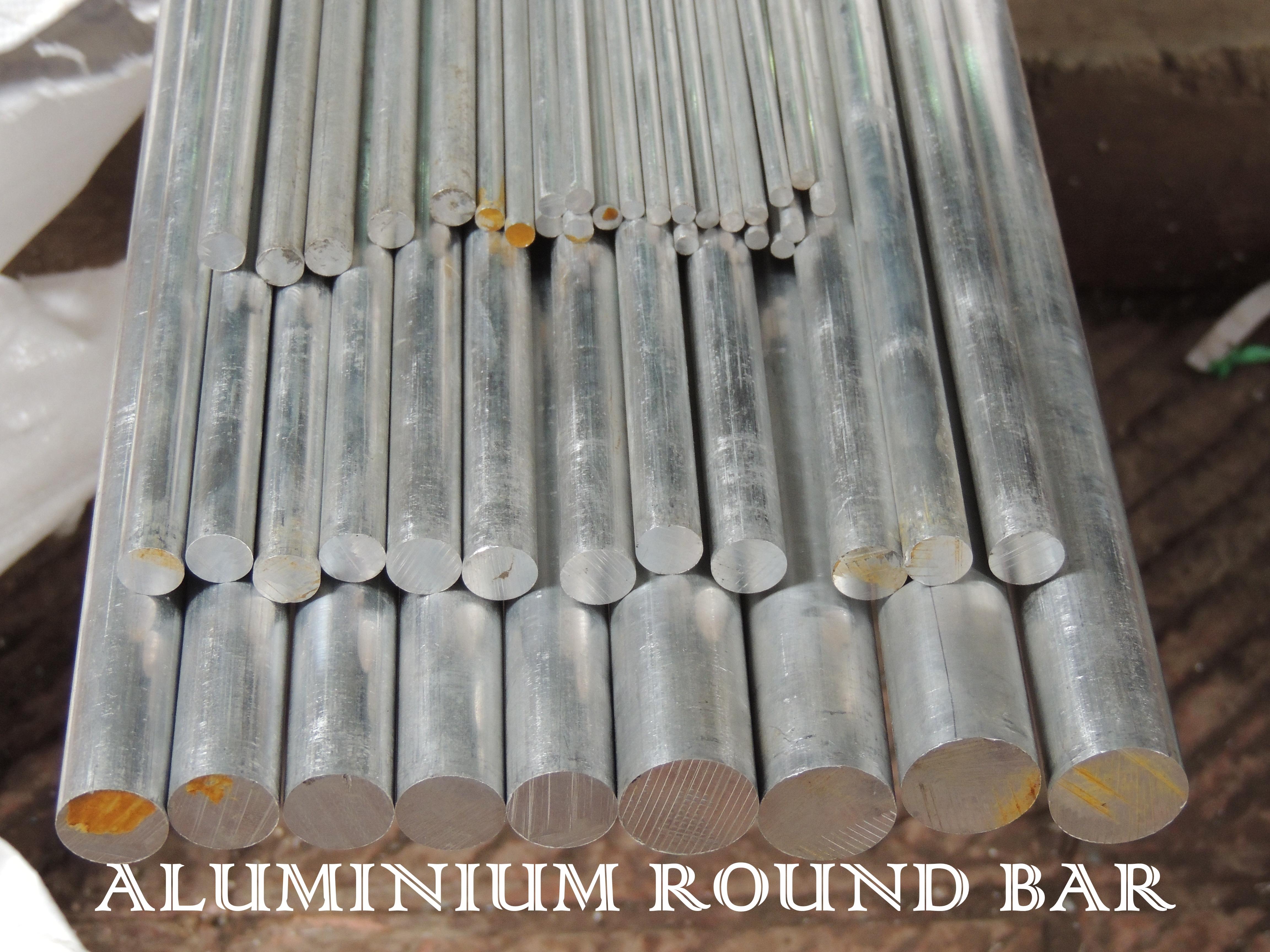 Aluminum Extrusion Alloys
