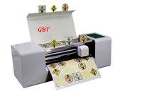Digital Die Cutting Machine (full/half Cut) GBT -360DK 13X19