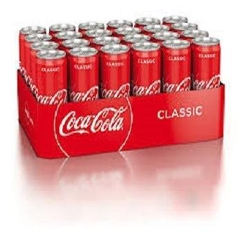 Nice Coca Cola