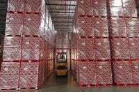 Coca Cola Available
