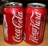 2L Coca Cola Soft Drink