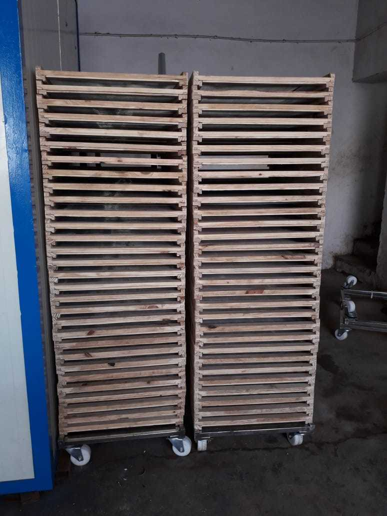 Pasta Tray Dryer