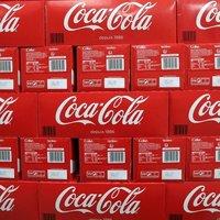 Coca cola soft drinks sweet sales