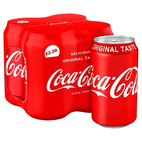 Quality Coca Cola Soft Drink For Sale