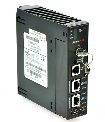 GE FANUC  IC693CPU374-GS