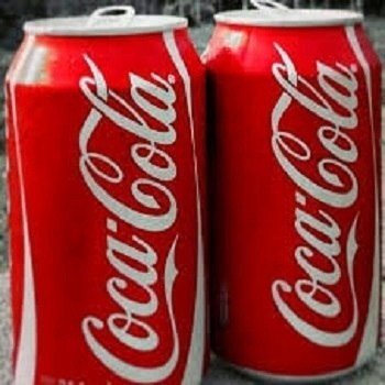 1L Coca Cola Soft Drinks Available