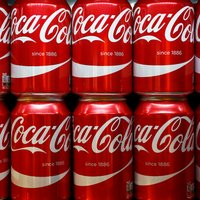 Coca cola soft drinks  Ready For Export