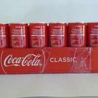 Coca Cola Soft Drink for Export