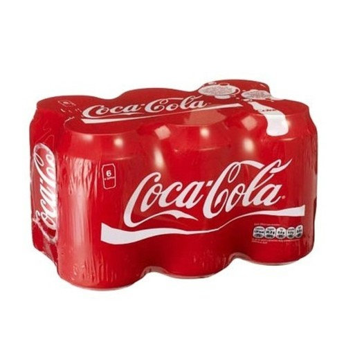 Good Quality Coca Cola Soft Drink for Export