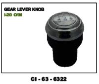 Gear Lever Knob I-20