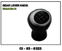 Gear Lever Knob Wagon-R
