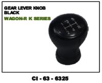 Gear Lever Rod Black Wagon-R K Series