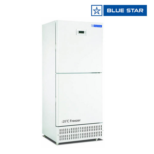 Blue Star Upright Medical Freezer (DW-YL450)