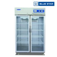 Blue Star Medical Refrigerator (YC-968)