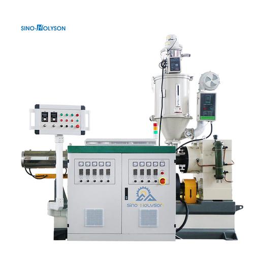 HSJ-65 PVC Extruder PVC Profile Extrusion Machine