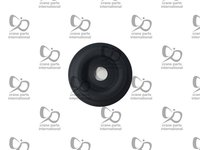 ACCELERATOR RUBBER for crane