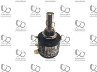 POTENTIOMETER for crane