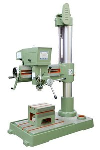 Radial Drilling Machine HMP-27