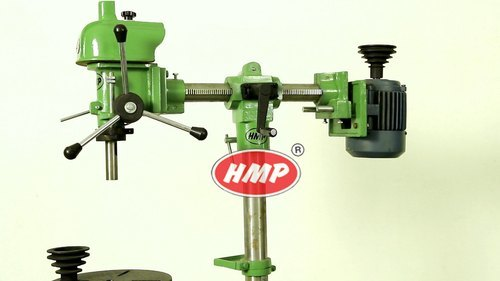 Pillar Cum Radial Drilling Machine For Wood Working HMP-36
