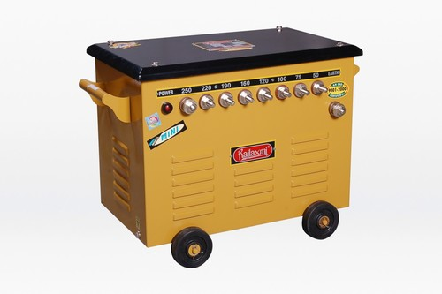 Stud Type Transformer Based ARC Welding Machine