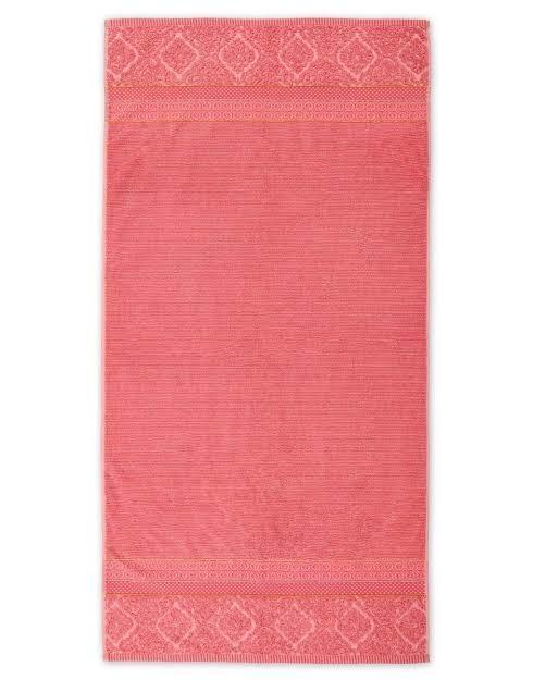 Pitch Cotton Towels