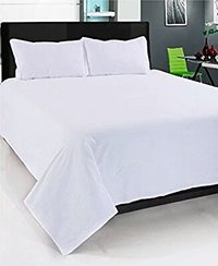 White Hotel Bed sheets