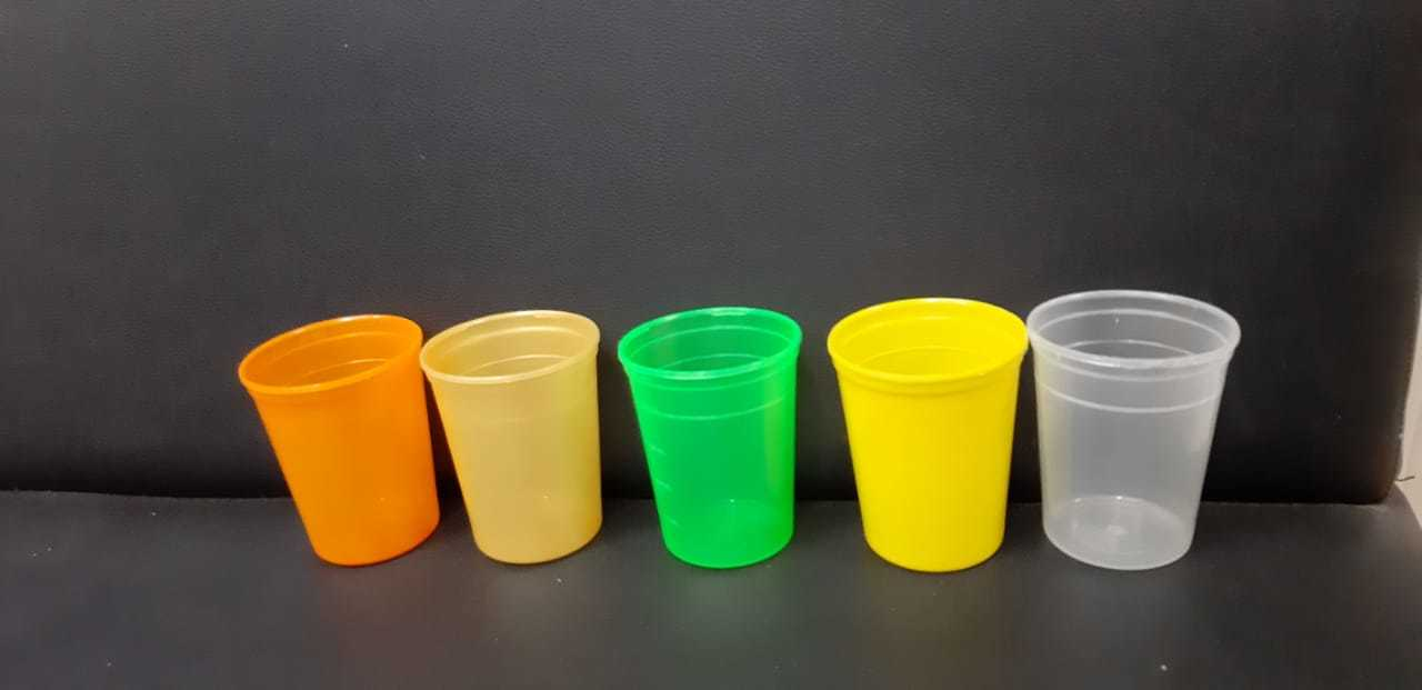 200 ml glass rasna glass