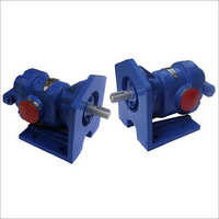 Rotary Gear Pump Type HGBX