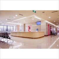 Hospital Interior Designer Services