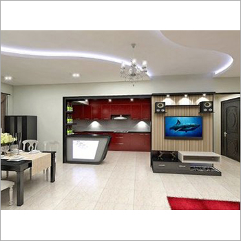 Flat Interior Work Services